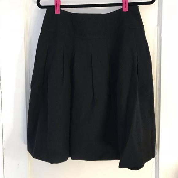 Banana Republic Dresses & Skirts - NWOT Banana Republic Warm Pocketed Skirt